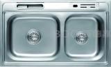 百德嘉五金龙头挂件-H762005不锈钢水槽