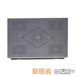西美伦集成吊顶宝石系列(方板)SML-BS太阳花(300*300MM)