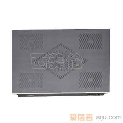 西美伦集成吊顶宝石系列(方板)SML-BS太阳花(300*300MM)1