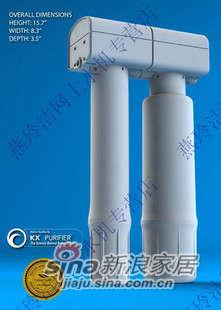 怡口最新款800F1DC-E净水器-0