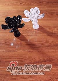 春天地板强化——七彩水晶sj-1