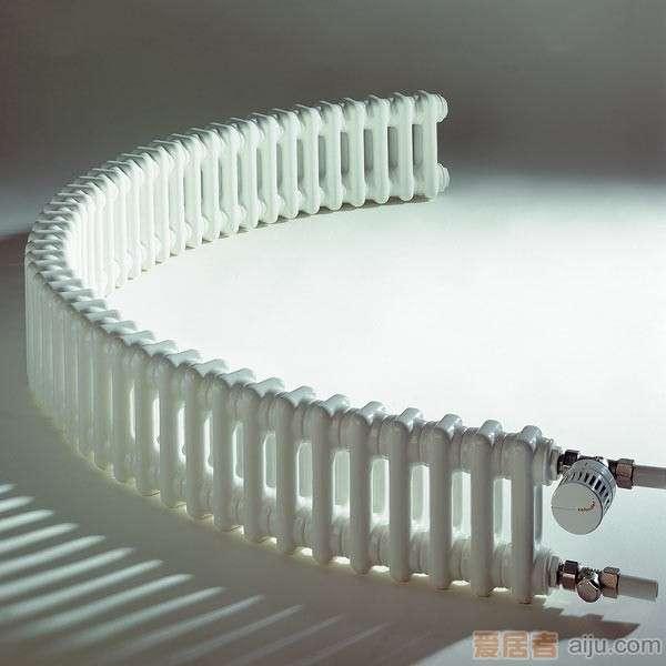森德散热器MC系列-3026弧形(白色)1