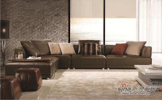 诺亚沙发N6707