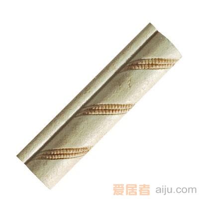 嘉俊-艺术质感瓷片[城市古堡系列]DD1502415C1(40*150MM)1