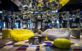 罗奇堡 BUBBLE 沙发