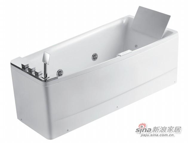 欧路莎BT-65102喷水按摩缸-0