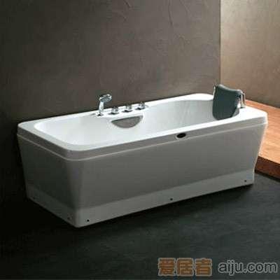 法恩莎五件套浴缸-FW001Q(1700*800*610MM)左/右裙1