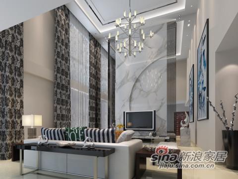 深圳阳光海高端时尚空间-3