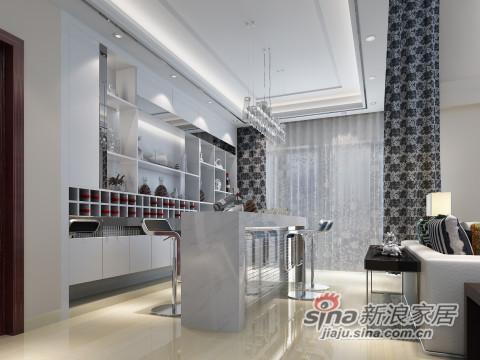 深圳阳光海高端时尚空间-5