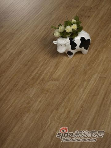 【永吉地板】强化地板皇室木樽系列——摩登时代