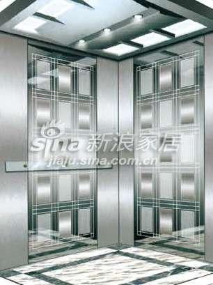 三星电梯豪华型轿厢TS-K205