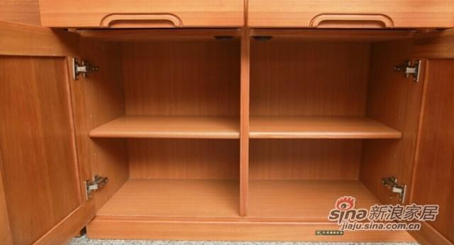 华丰YBRH303B书柜-3