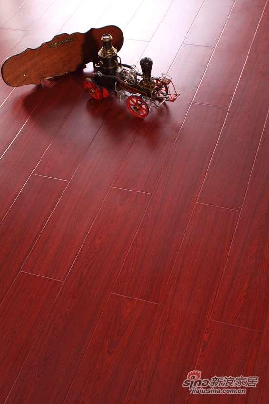 富得利强化地板印象T1312-0