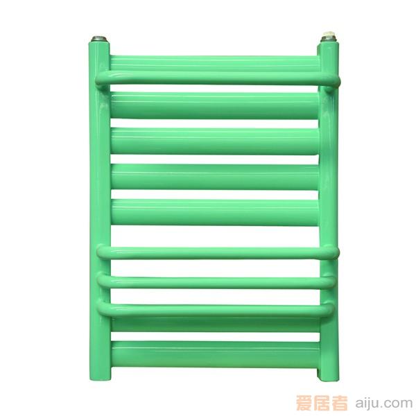 九鼎-卫浴散热器6045(7+5)扁背1