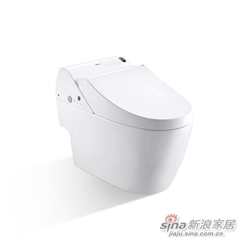 东鹏洁具智能马桶W1371-2