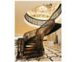 名杉帝王之家系列楼梯