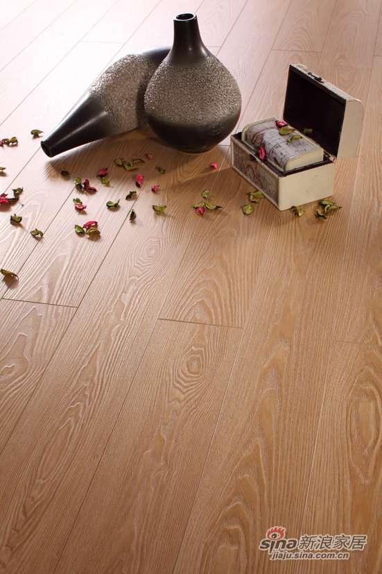 富得利强化地板印象14412-0