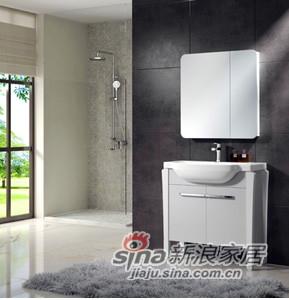 成霖高宝卫浴现代浴室柜GF-0965-1