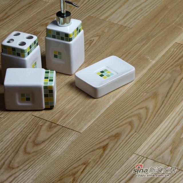 瑞澄地板--白 蜡 木RG1901-0