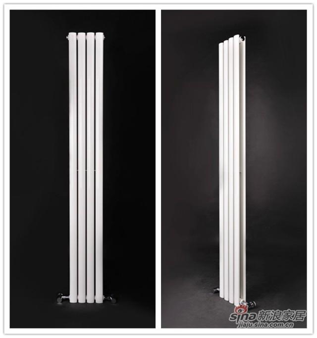 钢制搭接焊暖气片-2