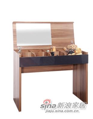 风尚浅胡ST-1731妆台
