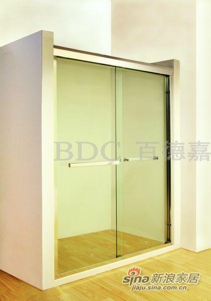 百德嘉淋浴房-H431709-0
