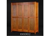 嘉豪何室66D02 衣柜
