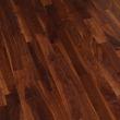 德合家Mef三层实木复合地板ES105三拼胡桃
