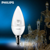 Philips/飞利浦 LED灯泡尖泡椒泡