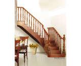 名杉罗马假日系列楼梯