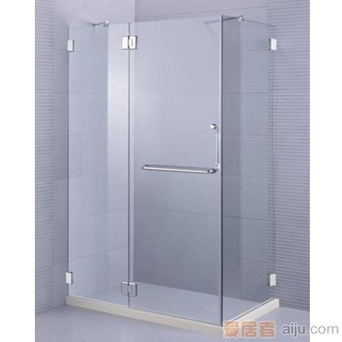 朗斯-淋浴房-珍妮迷你系列B31(800*1200*1900MM)1