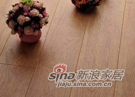 春天地板强化——七彩乐章yz-9