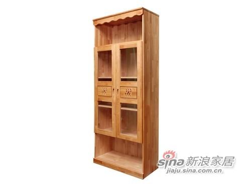 哈利木屋书柜-0