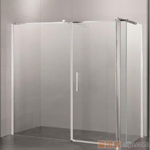 朗斯-淋浴屏-迷你系列E42(900*1500*1920MM)1