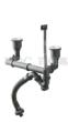 百德嘉五金龙头挂件-H765007 手动全钢下水器
