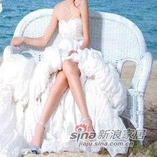 凰家御器双人沙发椅婚纱椅NH-Y010-0