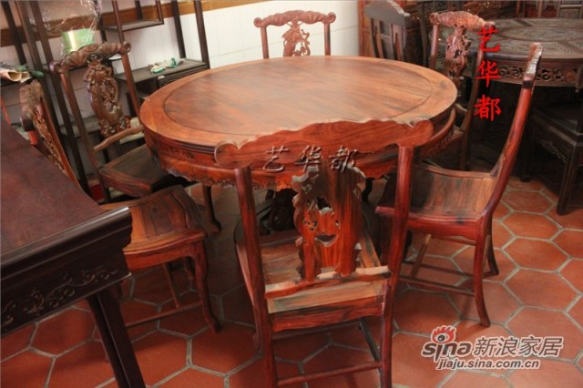 餐桌七件套-2