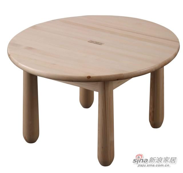 松堡王国P009小圆桌-2