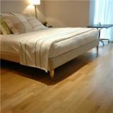 德合家BEFAG三层实木复合地板B55601三拼乡村橡木