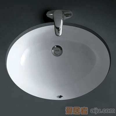 法恩莎台盆(台下盆)-FP4611(610*465*220mm)1