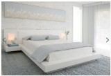 摩迪卡唯美现代床