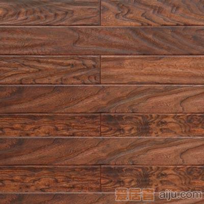 比嘉-实木复合地板-皇庭系列-HTB284:雅士榆木(910*125*15mm)2