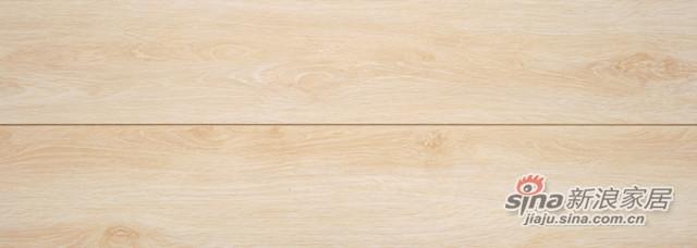富林E9221简约白橡强化复合板-0