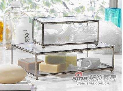 harbor house 玻璃盒 -0
