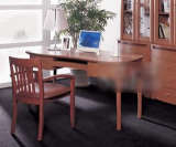 富之岛电脑桌沙比利系列20R1