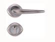 雅洁AS2011-H99120-787545镍锁体+英文70镍锁胆(自攻与对拉结构)