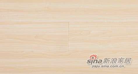 荣登地板-牧园悠菊系列强化地板MY8001