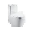 恒洁卫浴坐便器H0147K