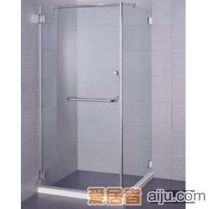 朗斯-淋浴房-珍妮迷你系列E31(800*1000*1900MM)1