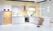 德意丽博橱柜 整体厨房橱柜 定制橱柜